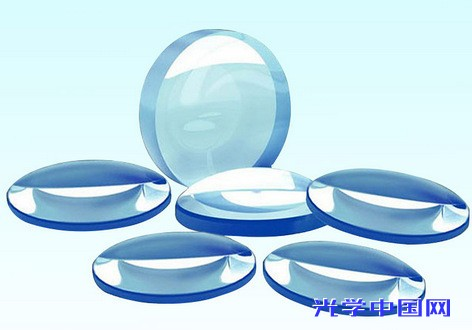 熔融石英平凸透镜  价格 现货平凸透镜 平凸透镜