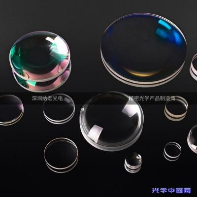 纳宏平凸透镜2英寸 2英寸平凸透镜