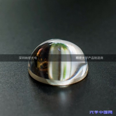 纳宏平凸透镜1英寸 1英寸平凸透镜