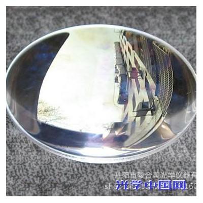光学玻璃透镜     放大镜镜片     聚光透镜   开模定做  来图来样
