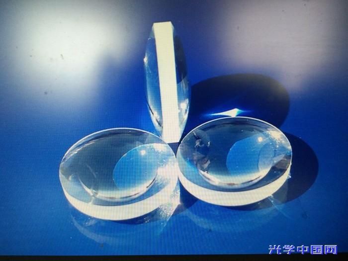 专业生产    优质光学透镜