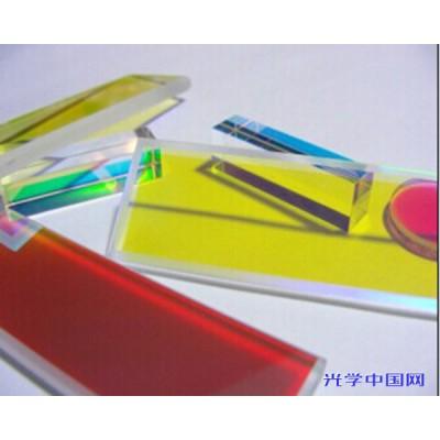 LP640nm激光美容仪美肤脱毛仪专用滤光片