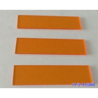 LP530nm嫩肤光子仪专用滤光片