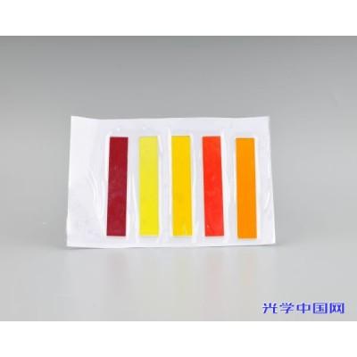 LP480nm祛红血丝美容仪器专用滤光片