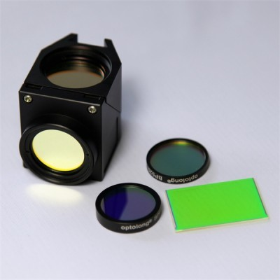 Optolong® DAPI荧光滤光片