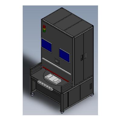在线光学测量系统