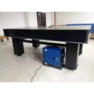 气浮光学隔振平台  光学平板 光学面包板 光学平台