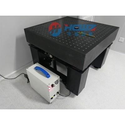 气浮光学平台 自动水平光学平台