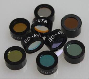 深圳850nm带通滤光片BP850带通滤光片价格