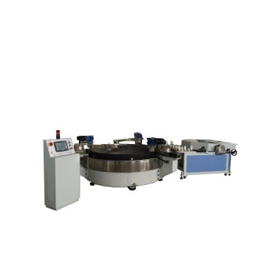 SLP28B 数控平面精密环抛机