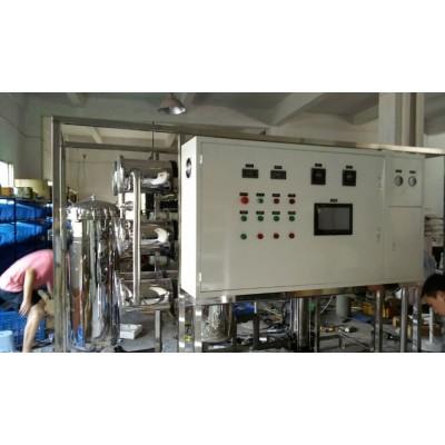 节水治污双重功效  中水处理回用设备