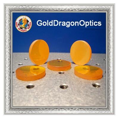 长春金龙光电 供应硒化锌透镜