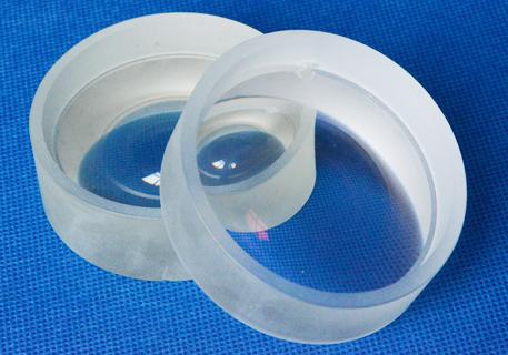 厂家供应凹凸透镜及聚焦透镜   可定制