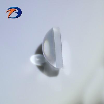 光学定制 设计加工 高精度 光学透镜 球面透镜