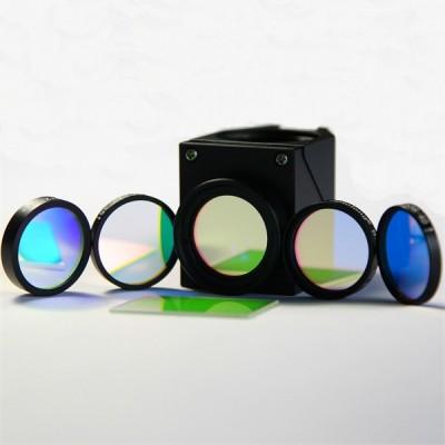 FITC 绿色荧光团 滤镜 Nikon显微镜 专用 高性噪比