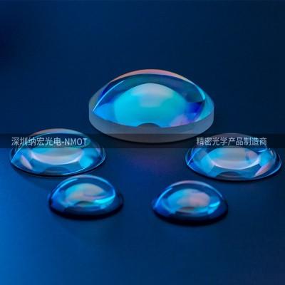 激光测距透镜球面透镜K9透镜广东厂家可大量定制供应