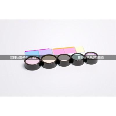 紫外365nm滤光片深圳厂家大量定制生产供应