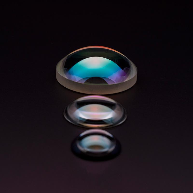 激光透镜 球面透镜 K9透镜深圳厂家可小批量定制生产供应