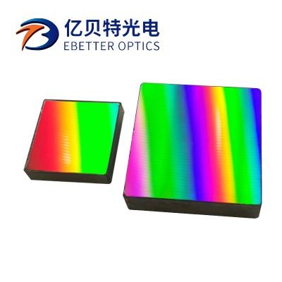 定制平面衍射光栅