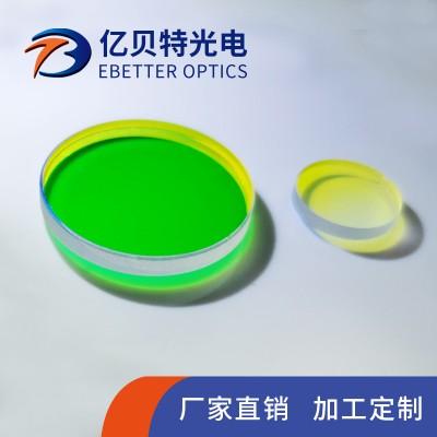 滤光片多用于美容仪器