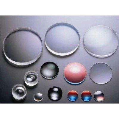 激光投影光学透镜