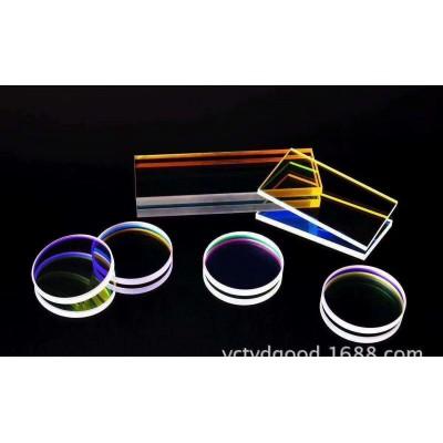 非球面聚光透镜