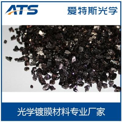厂家热销 江苏爱特斯五氧化三钛颗粒 优质光学镀膜材料