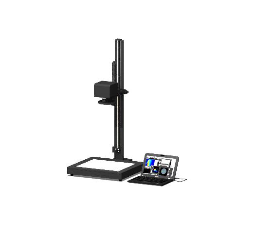 日本PHL内应力测量系统 WPA-200