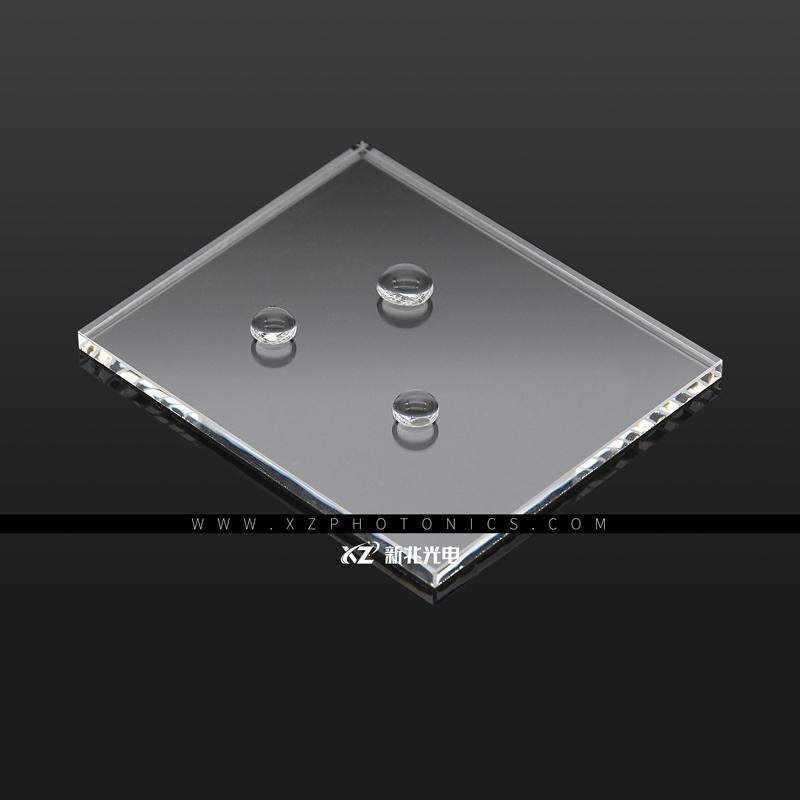 厂家批发 镀防水膜滤光片