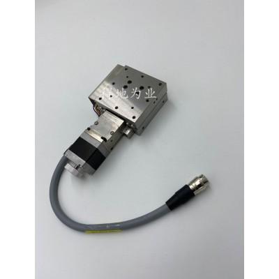 光学高精度电动直线平台