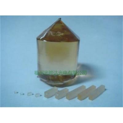 YVO4晶体,楔角片,厚片,双折射晶体,环形器/隔离器元件