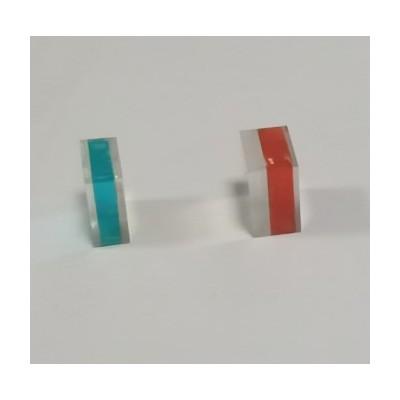 生产水质在线分析仪用420nm窄带滤光片氨氮检测仪窄带滤光片