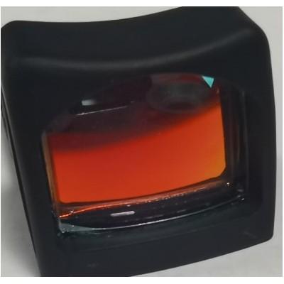 红点枪瞄镜内红点瞄镜RMR迷你瞄镜全息瞄准玻璃镜片生产厂家