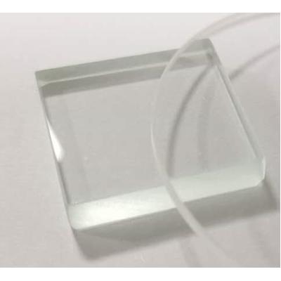 紫外杀菌消毒盒保护玻璃220nm270nm紫外玻璃镜片滤光片