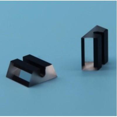 棱镜折射仪定制糖量折光仪用反射棱镜阿贝折射仪棱镜生产厂家
