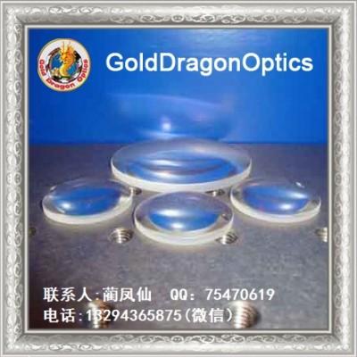 平凸球面镜,K9平凸球面镜,石英平凸球面镜,氟化钙平凸球面镜