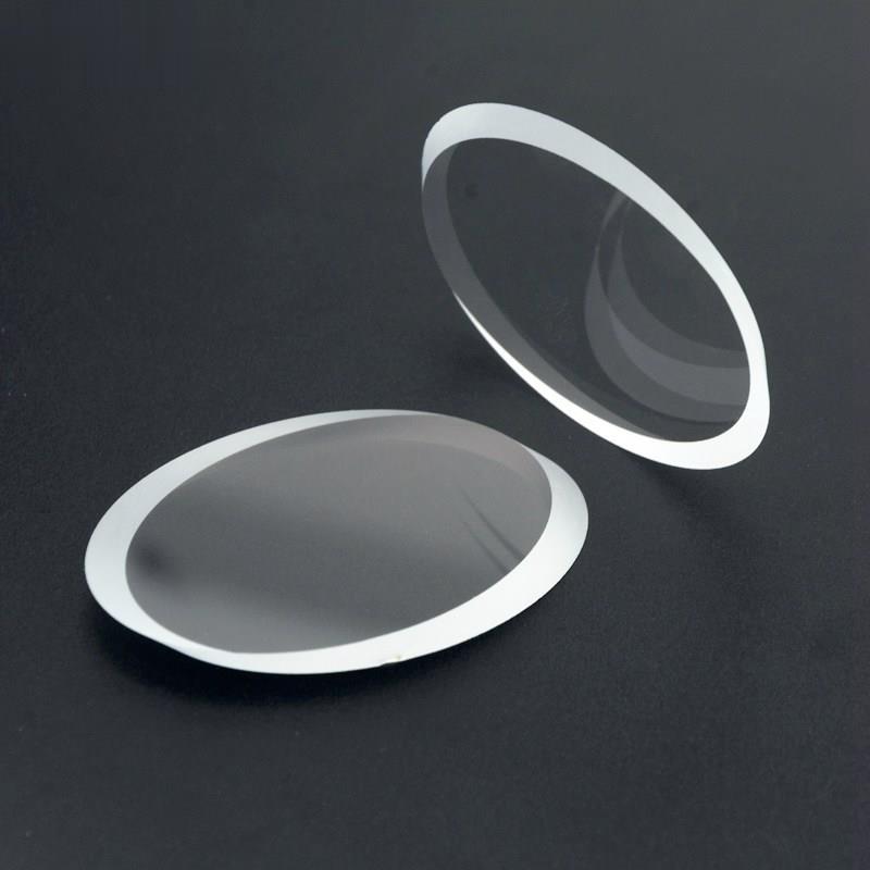 平治光学提供切割机保护镜片激光保护镜片供应 石英保护镜片