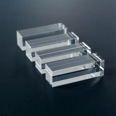 蓝宝石导光块-E光美容仪滤光片-导光晶体