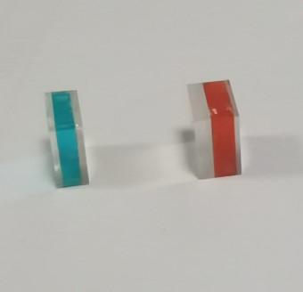 定制水质分析仪420nm窄带滤光片水质总氮分析仪检测仪滤光片