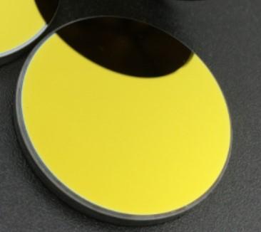 定制扫描仪反射镜打印机反射镜高功率激光高反镜片金属反射镜厂家