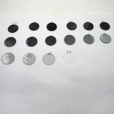 深圳滤光片厂家中性衰减滤光片 透过率0.01-90%