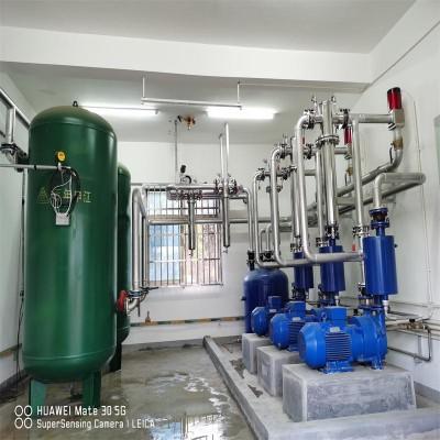医院中心供氧排气杀毒装置